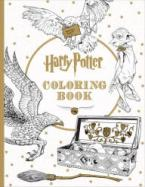 Details for Harry Potter: the Official Coloring Book #1